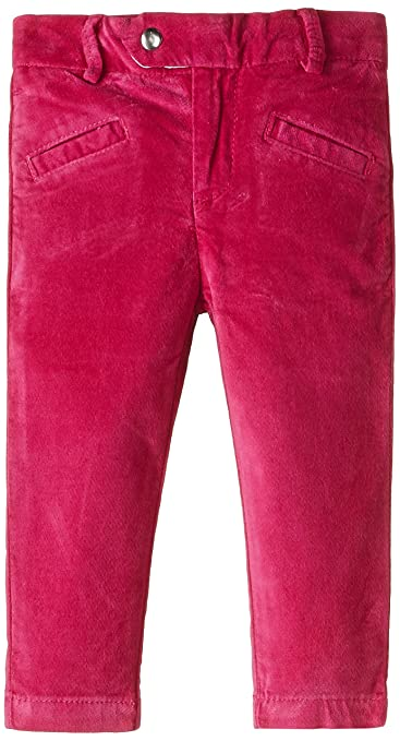 United Colors of Benetton Girls' Trouser Girls' Pants at amazon