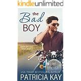 The Bad Boy (Rainbow's End Book 3)