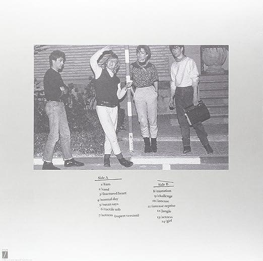The Zaragoza Tapes: 1981-82 : Bona Dish: Amazon.es: Música