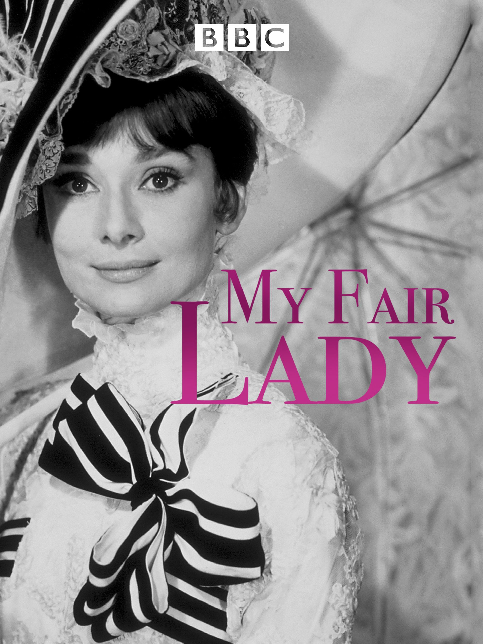 Watch My Fair Lady Prime Video