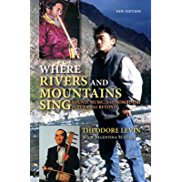 Where Rivers and Mountains Sing: Sound, Music, and Nomadism in Tuva and Beyond book cover