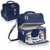 PICNIC TIME NFL Chicago Bears Pranzo Insulated