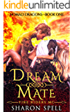 Dream Mate: Fire Riders MC (Nomad Dragons Book 1)