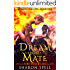 Dream Mate: Fire Riders MC (Nomad Dragons Book 1)