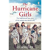The Hurricane Girls: The inspirational true story of the women who dared to fly