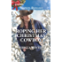 Roping Her Christmas Cowboy (Sapphire Mountain Cowboys)