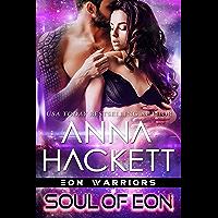 Soul of Eon (Eon Warriors Book 8) (English Edition)