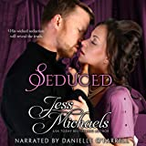 Seduced: The Wicked Woodleys, Book 5