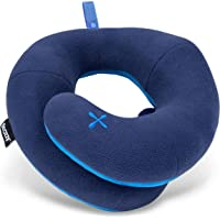 BCOZZY Chin Supporting Travel Pillow- Keeps The Head from Falling Forward - Comfortably Supports The Head, Neck and Chin…
