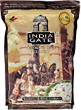 INDIA GATE C Basmati 1Kg (Pack of 1)