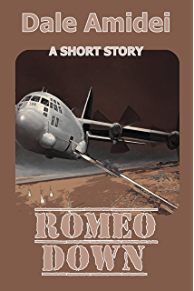 Romeo Down A Short Story Seans File Book 2