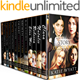 Mail Order Bride: Mega Box Set #4: Inspirational Historical Western (Historical Pioneer Wilderness Romance)
