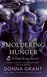 Smoldering Hunger: A Dragon Romance (Dark Kings Book 8)