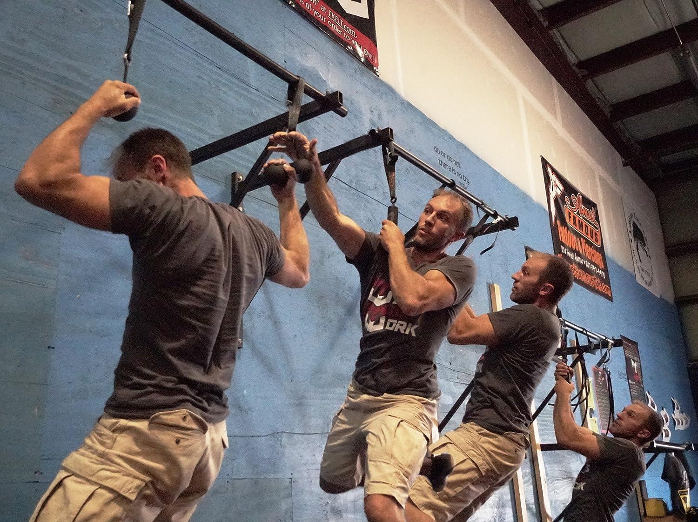amazon com pro ninja grip kit ninja warrior rock climbing