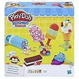 Play-Doh Gelati e Ghiaccioli