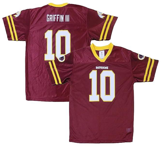 new concept c1d9d 92304 Amazon.com: Robert Griffin III Washington Redskins Infants ...