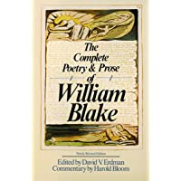 COMP POETRY & PROSE OF WILLIAM