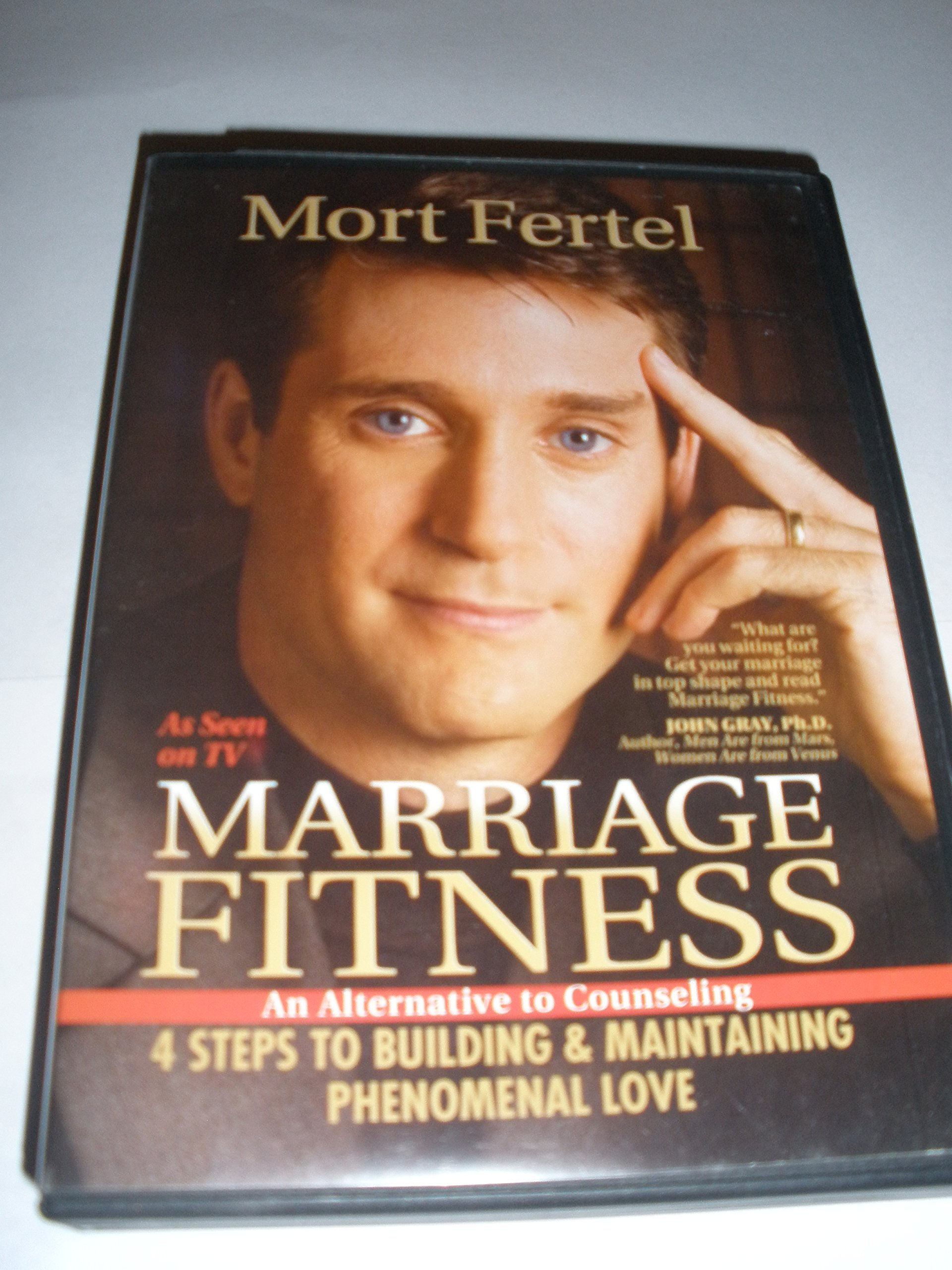 Amazon.in: Buy Marriage Fitness: 4 Steps to Building & Maintaining  Phenomenal Love Book Online at Low Prices in India | Marriage Fitness: 4  Steps to ...