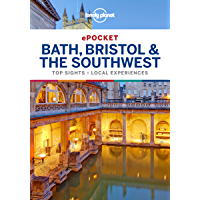 Lonely Planet Pocket Bath, Bristol & the Southwest (Travel Guide) (English Edition)