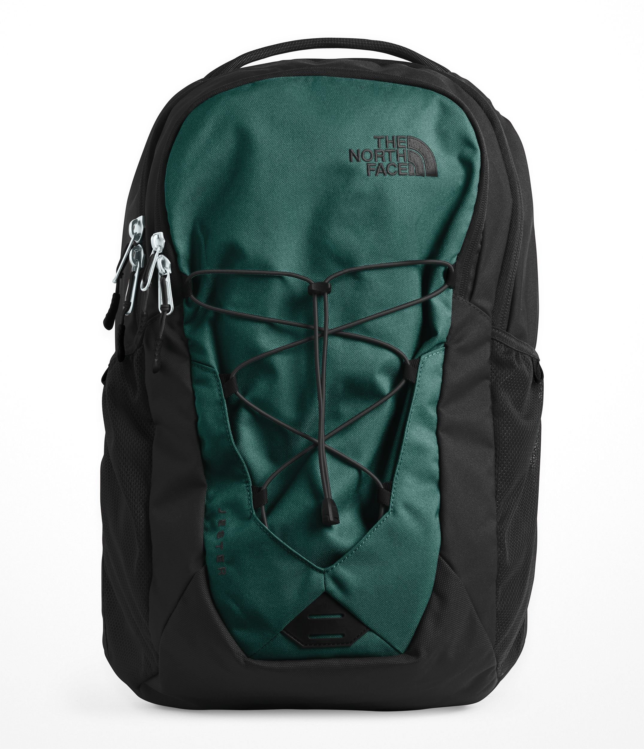 The North Face Jester - Botanical Garden Green & TNF Black - OS
