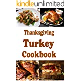 Thanksgiving Turkey Cookbook