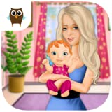 Sweet Baby Girl Newborn Baby Care - Mommy's Little Helper