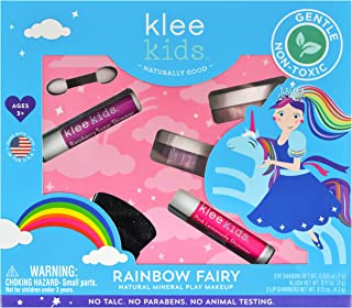 product image for Luna Star Naturals Klee Kids Natural Mineral Makeup 4 Piece Kit (Rainbow Fairy)
