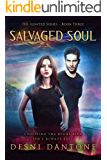 Salvaged Soul (The Ignited Series Book 3)