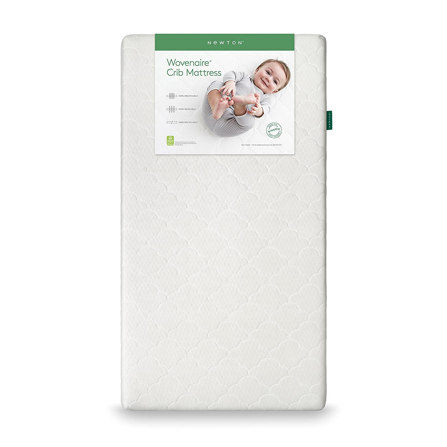 5 Best Baby Crib Mattress – Reviews And Buying Guide 1