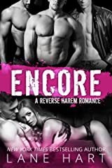 Encore: A Reverse Harem Romance Kindle Edition