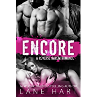 Encore: A Reverse Harem Romance (English Edition)