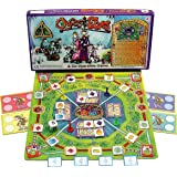 Family Pastimes Ogres and Elves - A 3-in-1 Co-operative Game
