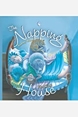 The Napping House (English Edition) eBook Kindle