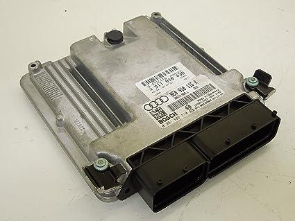 Amazoncom Audi A4 B7 20 Tfsi Bwe Engine Control Unit Ecu Automotive