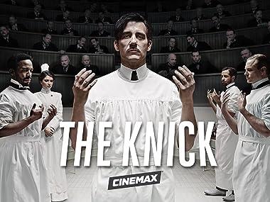 The Knick Kinox