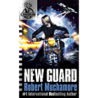 New Guard: Book 17 (CHERUB)