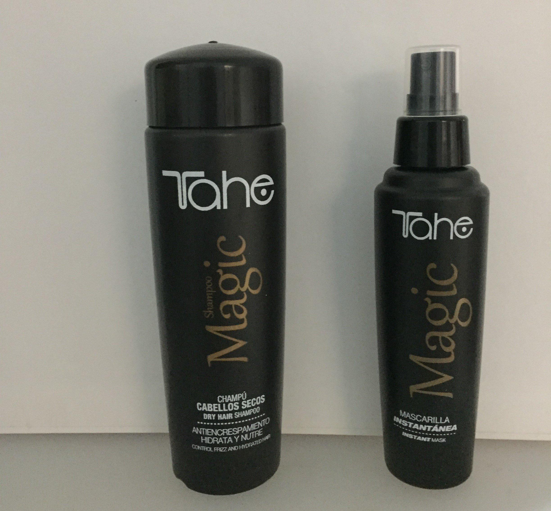 Amazon Com Tahe Magic Botox Effect 6x10ml By Tahe Beauty