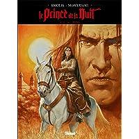 Le Prince de la nuit - Tome 08: Anna