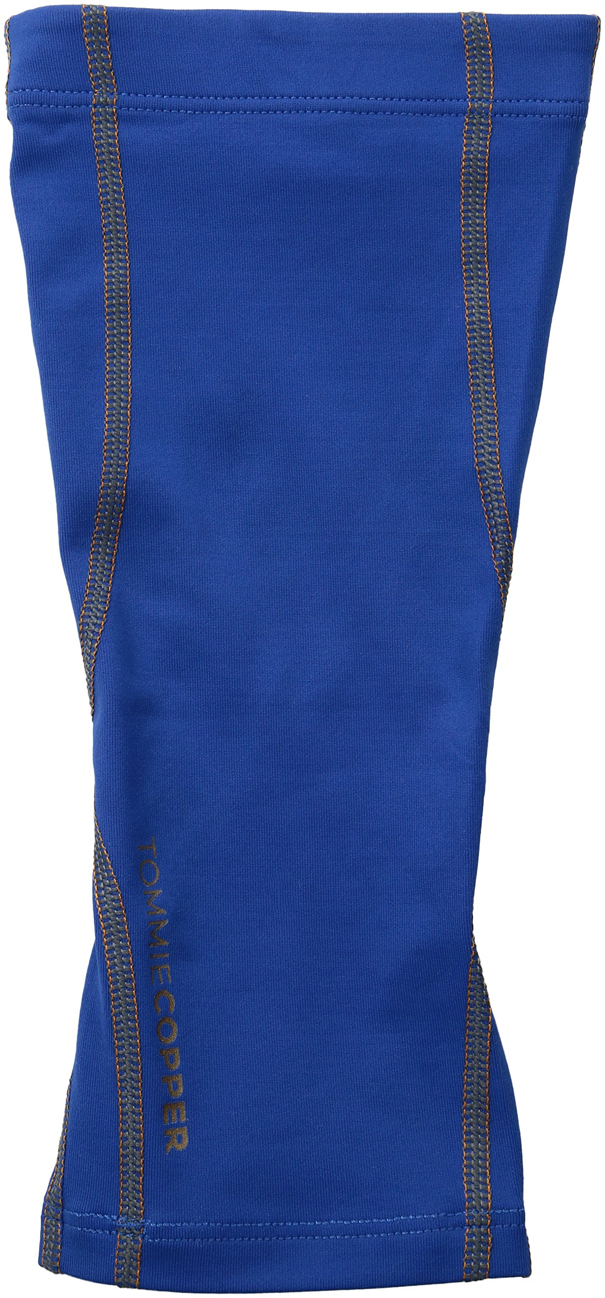 Tommie Copper Men's Performance Quad Sleeves 2.0, Small, Cobalt Blue