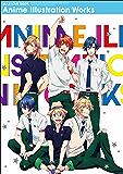 うたの☆プリンスさまっ♪ マジLOVE1000% Anime Illustration Works うたの☆プリンスさまっ♪ Anime Illustration Works
