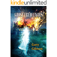 Ghost Frequencies (NewCon Press Novellas Set 4 Book 1) (English Edition)