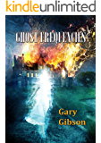 Ghost Frequencies (NewCon Press Novellas Set 4 Book 1)