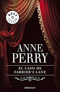 El caso de Farriers Lane (Inspector Thomas Pitt 13) (Spanish Edition)
