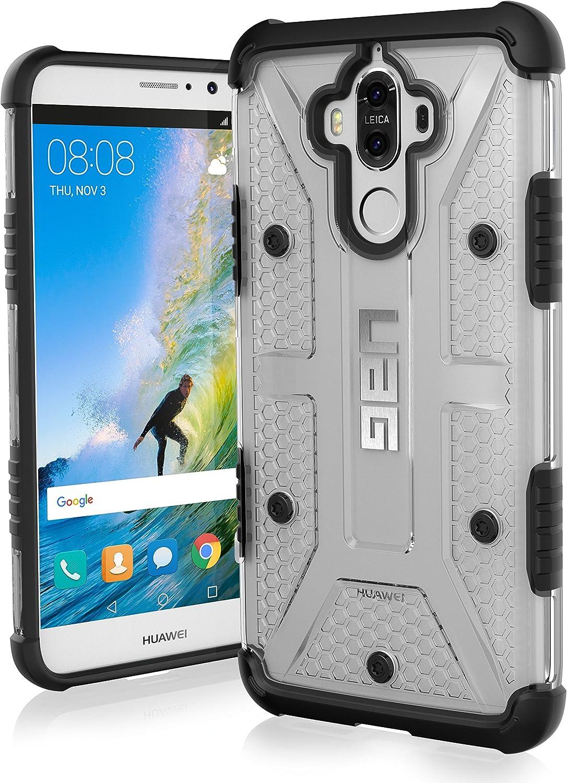 Urban Armor Gear Ice Funda para teléfono móvil 15 cm (5.9 ...