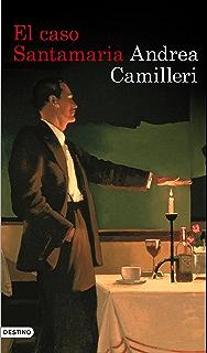El caso Santamaria (Volumen independiente nº 1) (Spanish Edition)