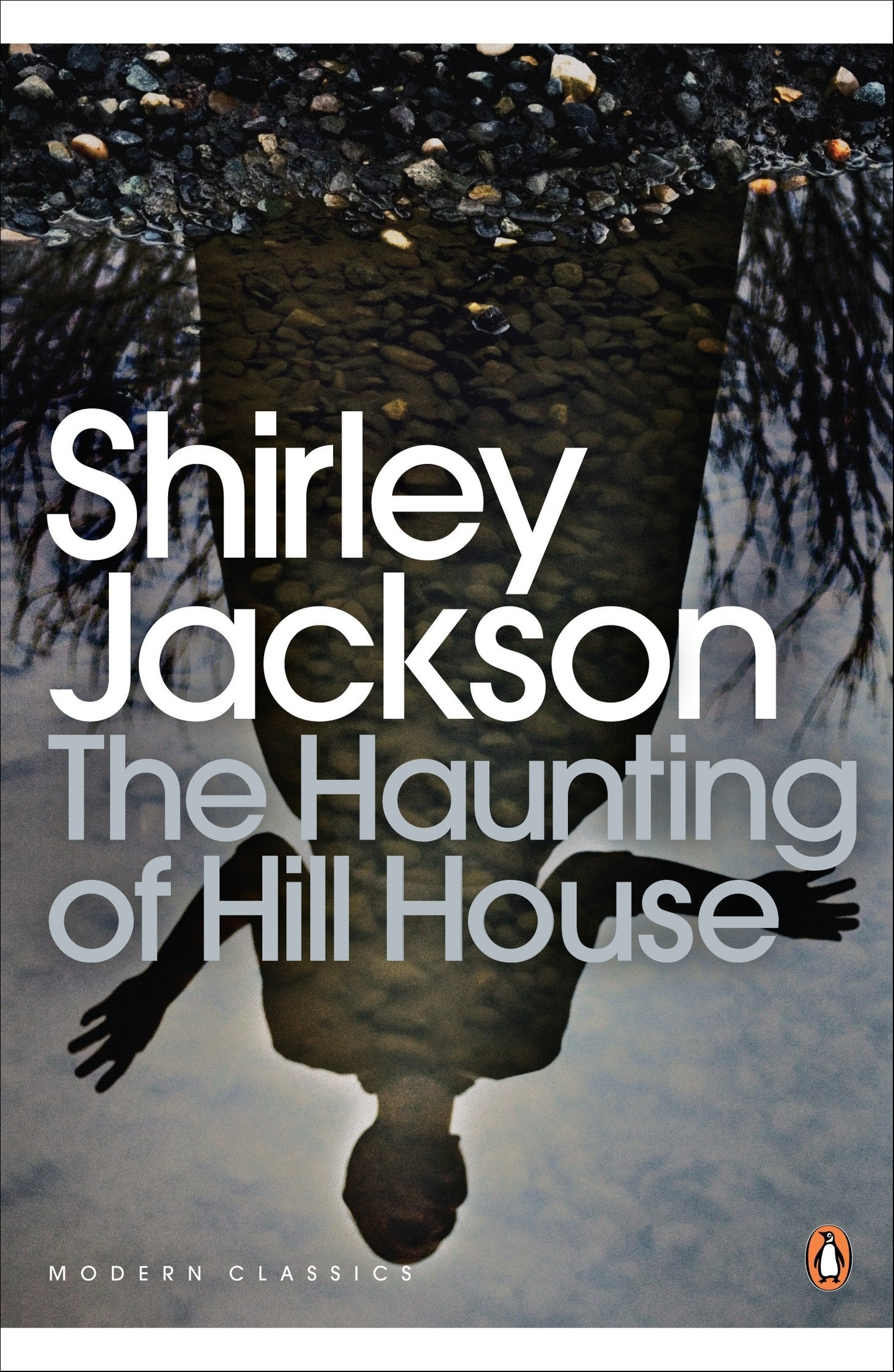 Image result for The Haunting of Hill House by Shirley Jackson