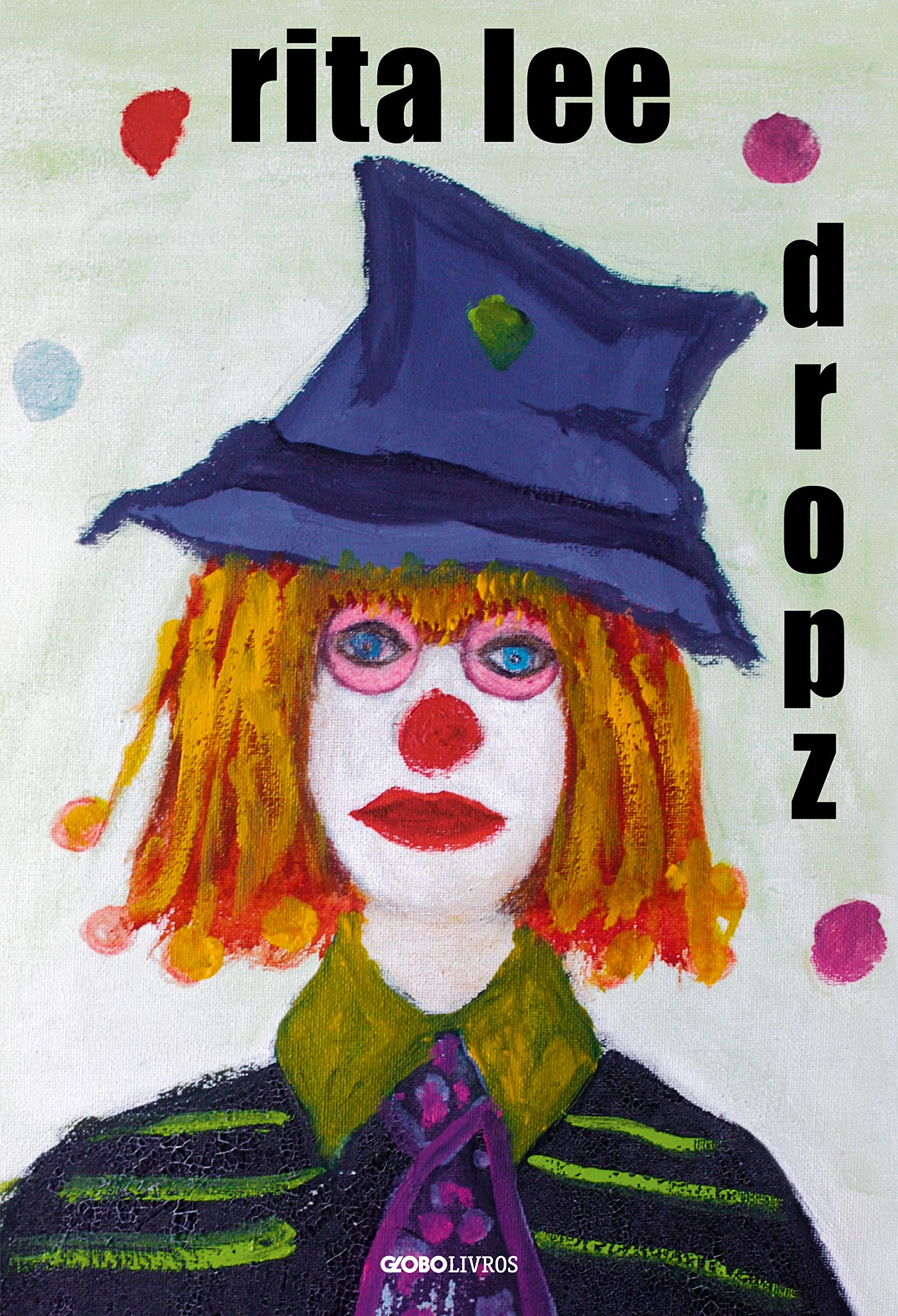 Download Dropz (Em Portugues do Brasil) pdf epub