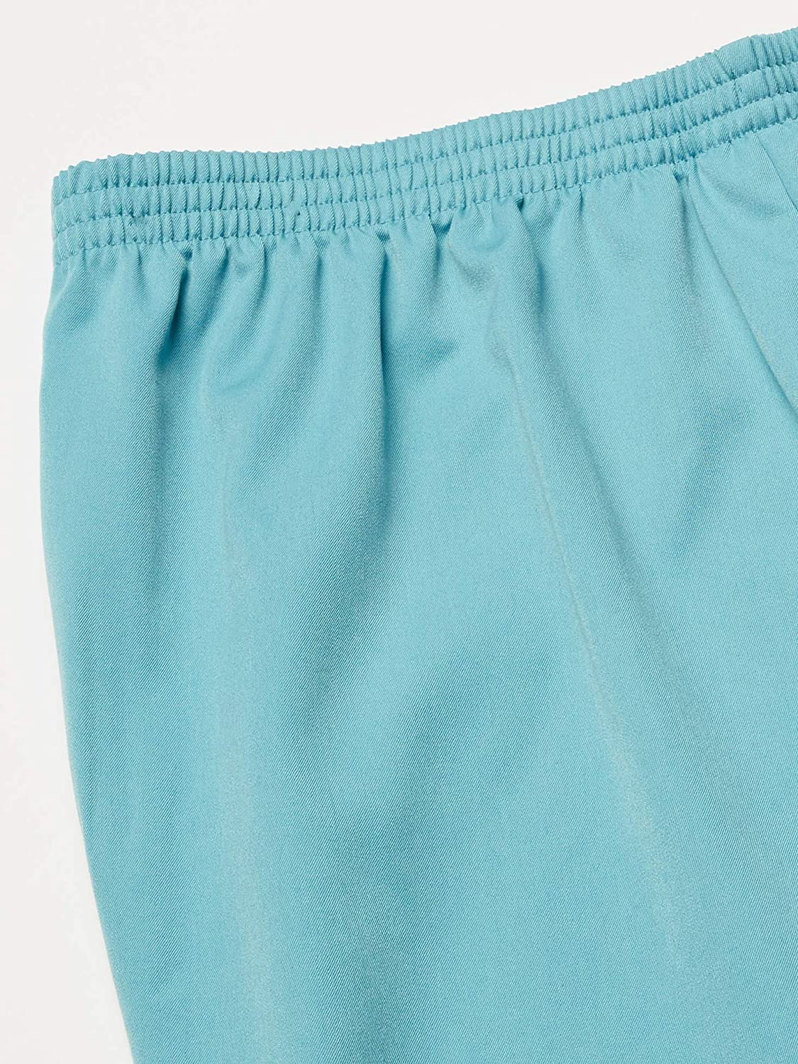 Alfred Dunner Womens Petite Twill Proportioned Short Pant