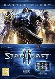 Starcraft II: Battlechest 2.0 - [Edizione: Regno Unito]