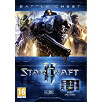 Starcraft 2 New Battlechest [Pc]